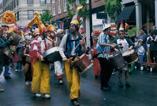 old-port-fest-parade